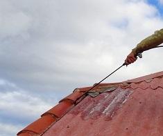 traitement toiture pessac gironde