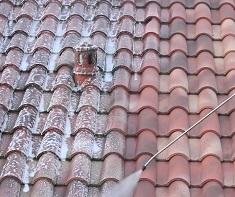 traitement toiture pessac